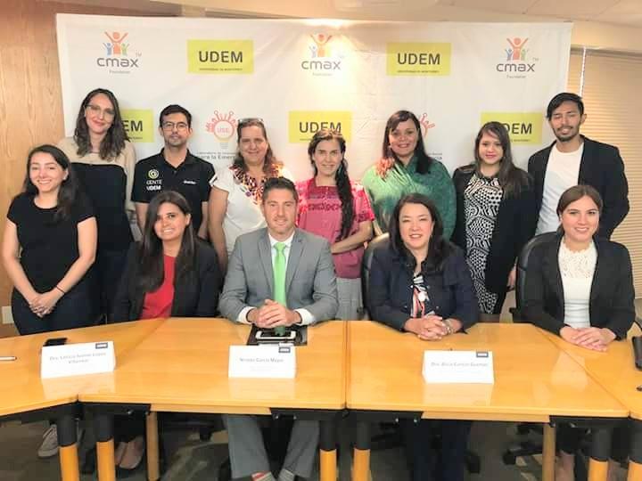 El Primer Laboratorio de Innovación Social para la Emergencia (LISE)