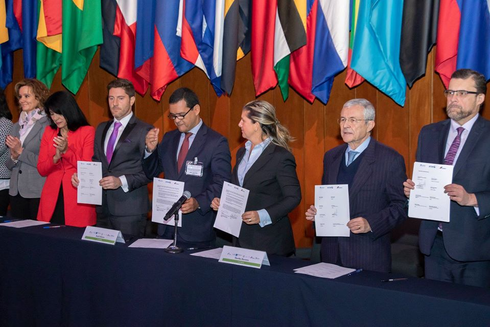 Cmax Foundation launches in Mexico a public-private network for DRR