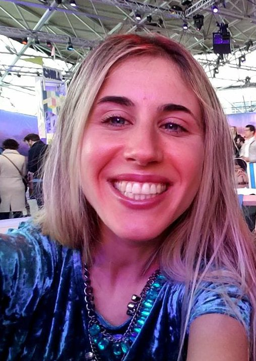 Bettina Chouhy