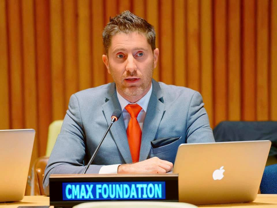 The Revolution Of Priority United Nations Dec 9 2019