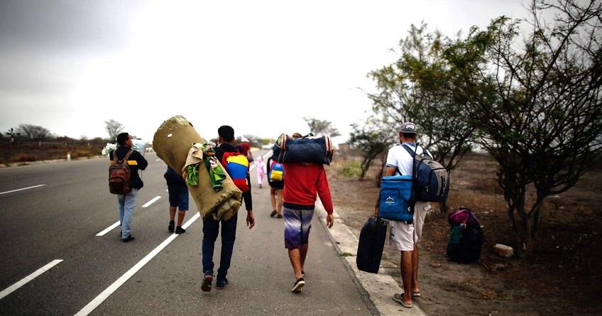 ¿Cómo la innovación puede mejorar la vida de los migrantes venezolanos y sus comunidades receptoras?