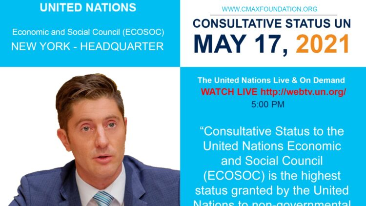 Consultative Status United Nations